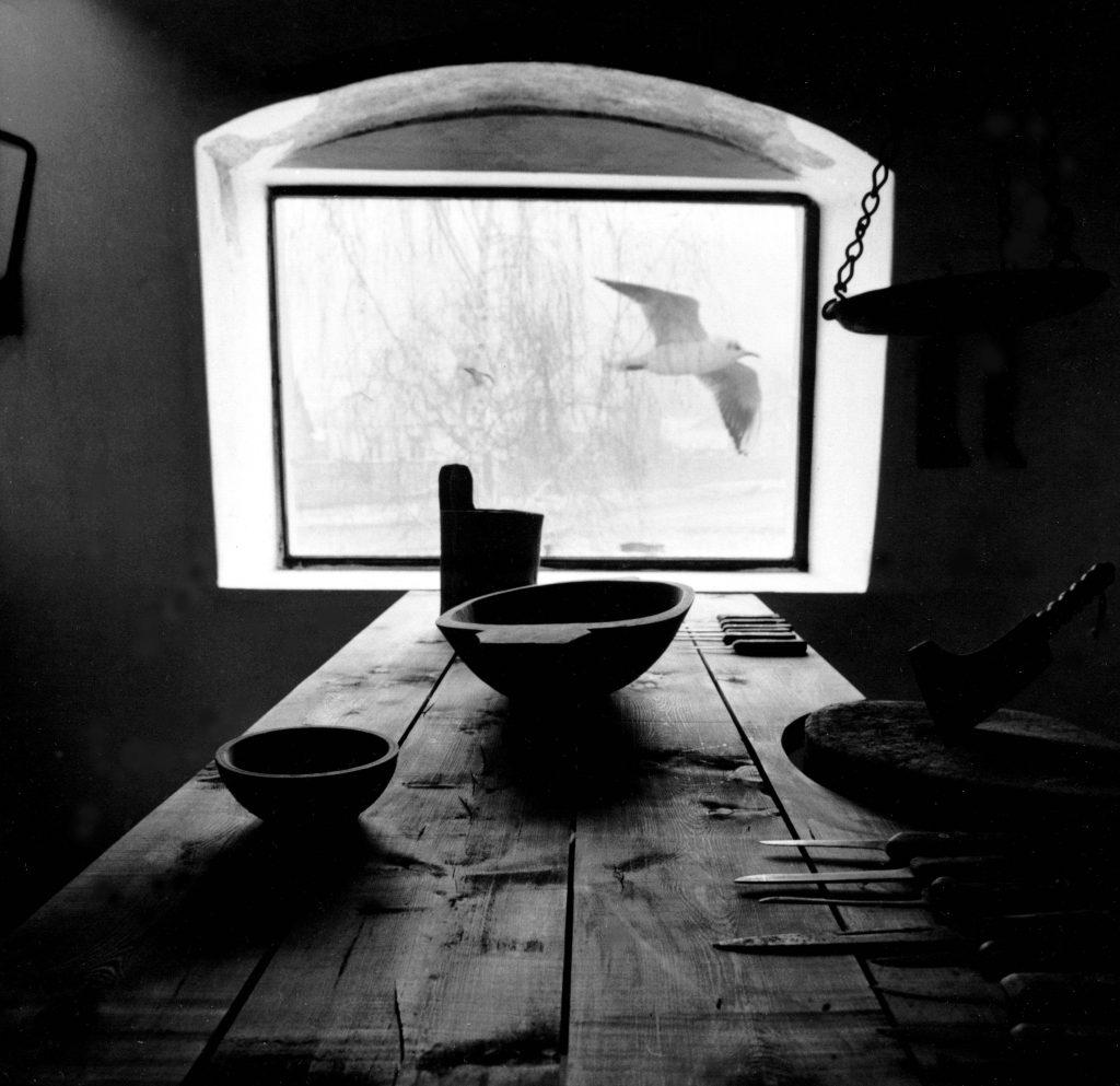Halálba zuhanó madár (Kiskörös, 1978)