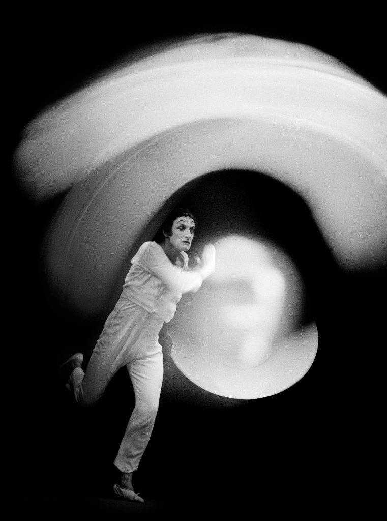 Marcel Marceau (Budapest, 1968)