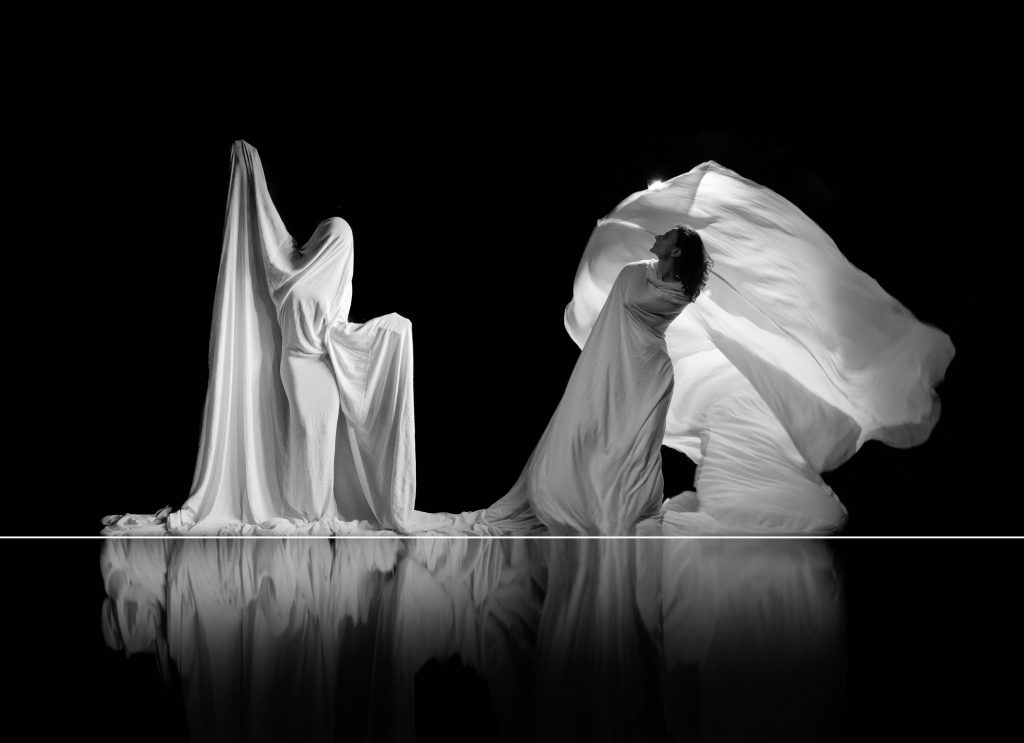 A tánc misztériuma / The mystery of dance (Budapest, 2018)