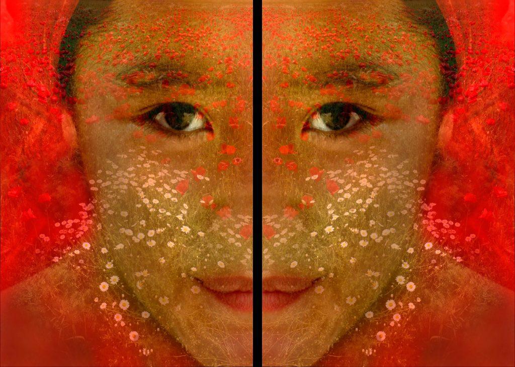 Hommage to Gustav Klimt (2018)