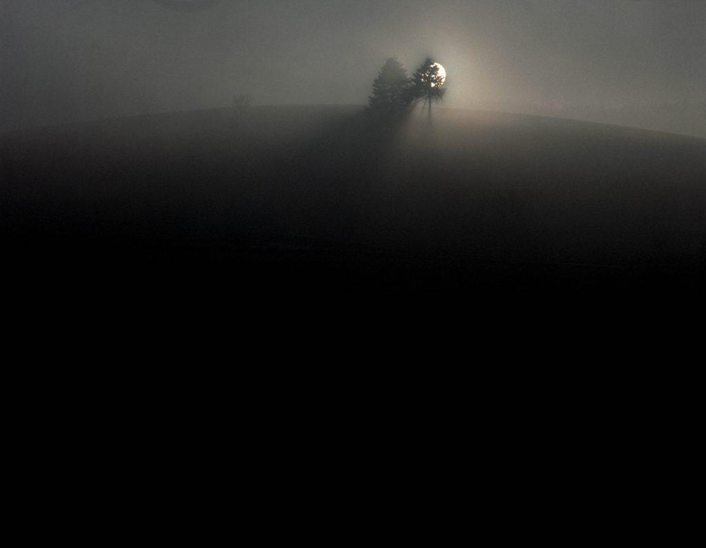 Hajnal / Dawn (Montagne-au-Perche, Franciaország/France 1984)