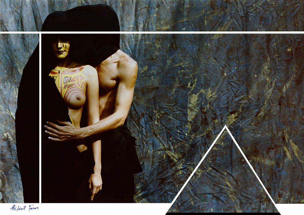 Furcsa pár / Stranger couple (Sebesvíz, 1994)