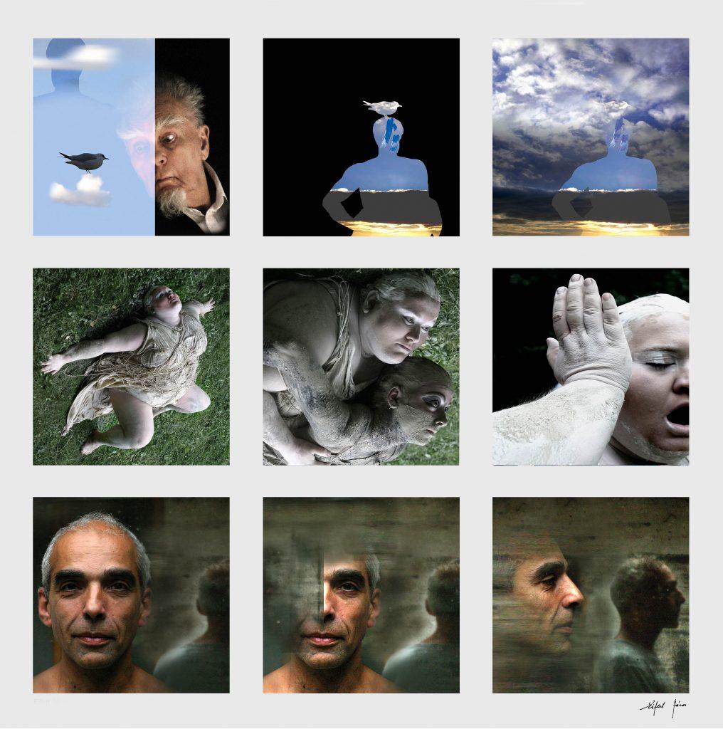 Roncsolt képek 1-3. (1993)